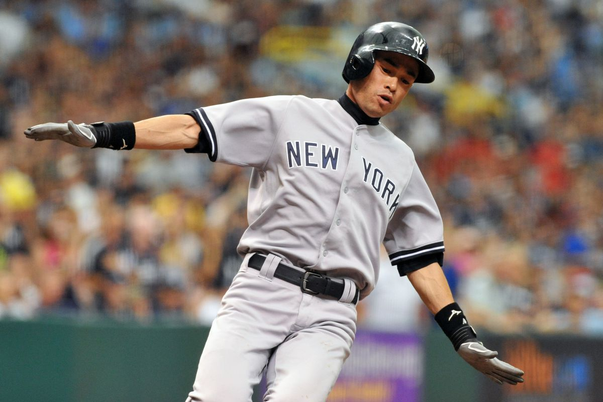 Yankees Rumors: New York would have to eat salary in any Ichiro deal