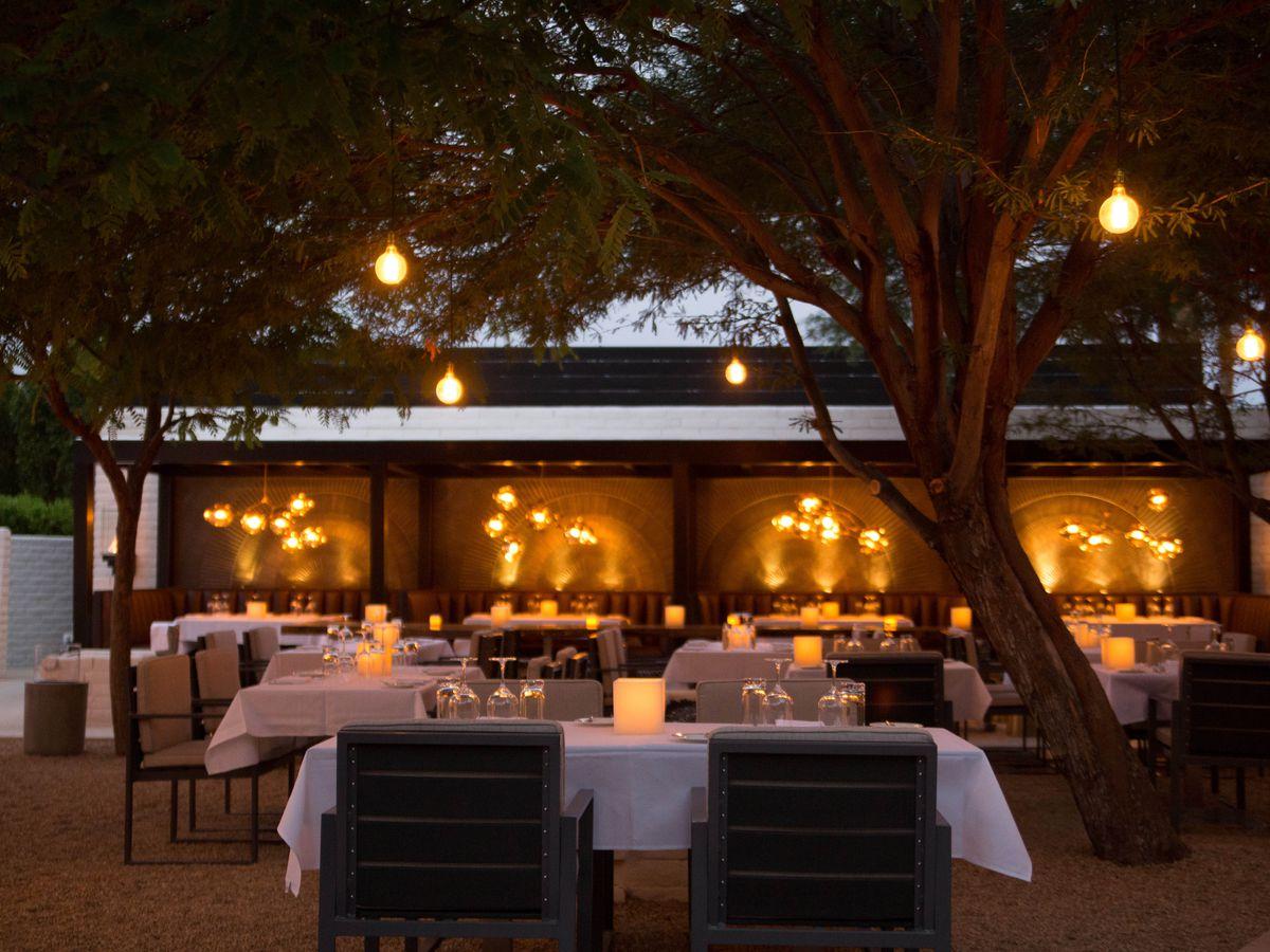 20 Palm Springs Restaurants To Explore During Coachella