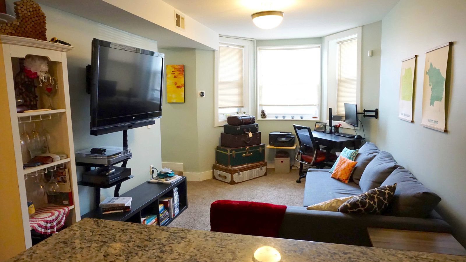 Bedroom Apartments For Rent In Rogers Park Chicago