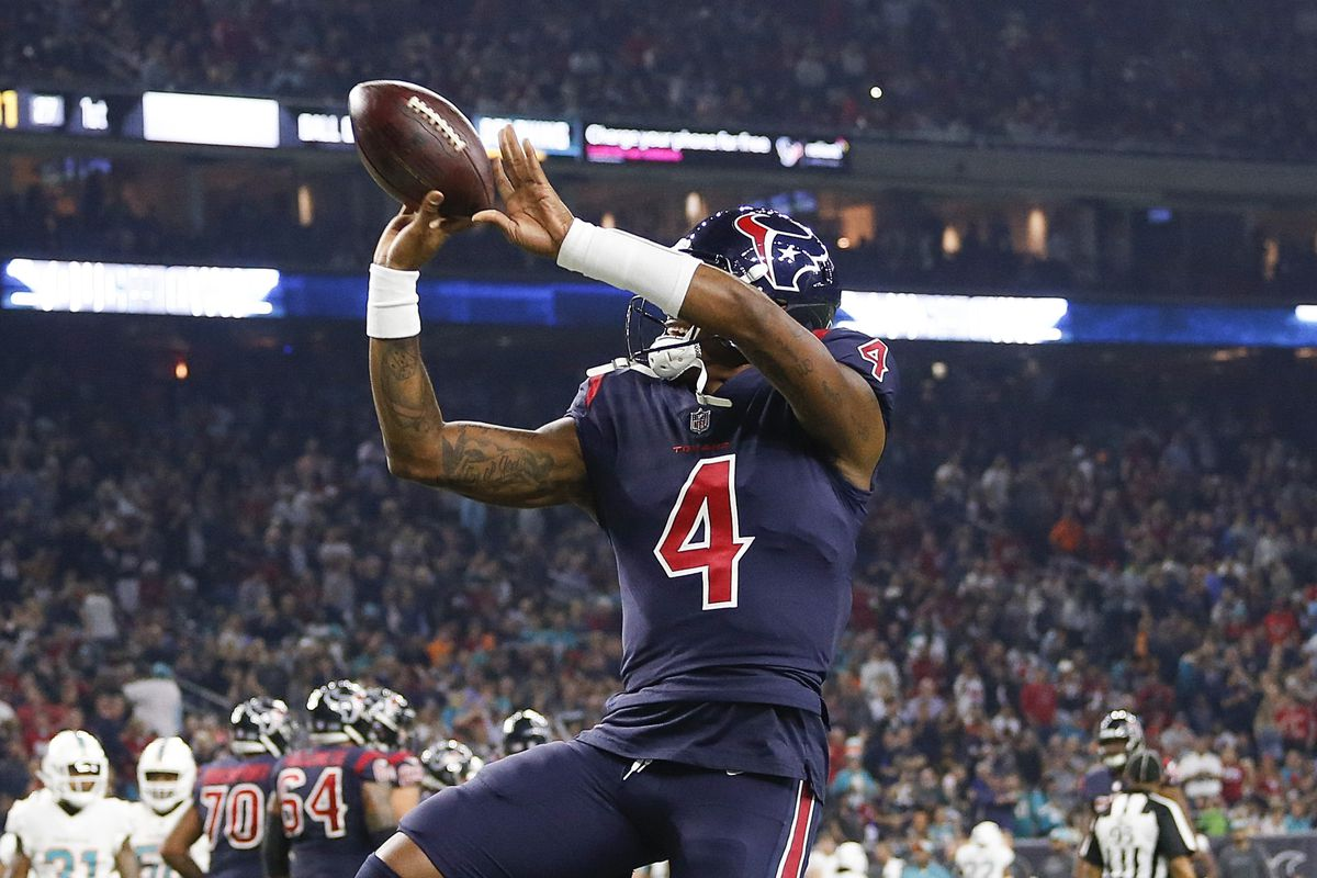 Houston Texans Are Finally The Team We Expected Them To Be