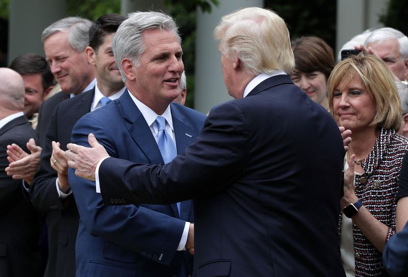 Democratic Senators Speak Out Against Trump's Health Care Plan