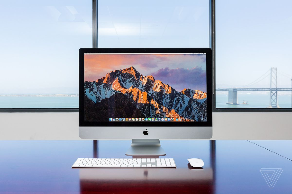 Imac 2017 First Look Perspectives From A Pro Video Editor