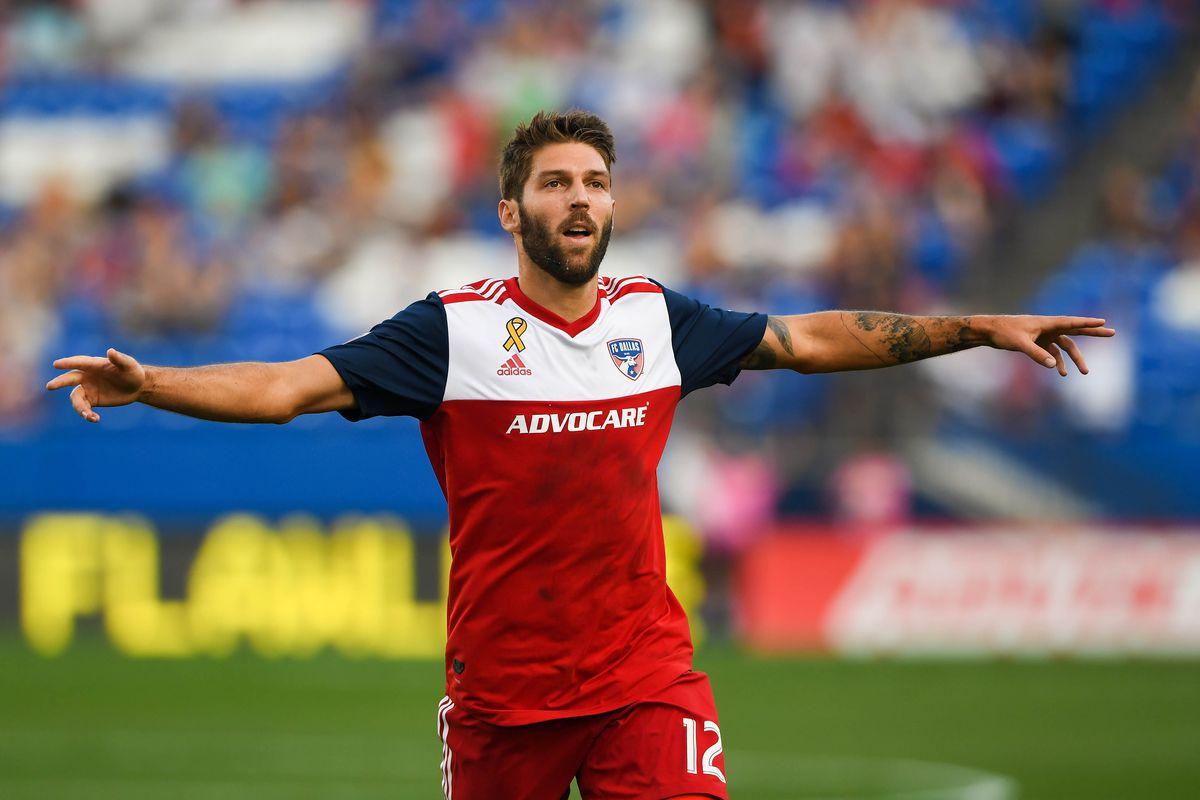 MLS: FC Cincinnati at FC Dallas