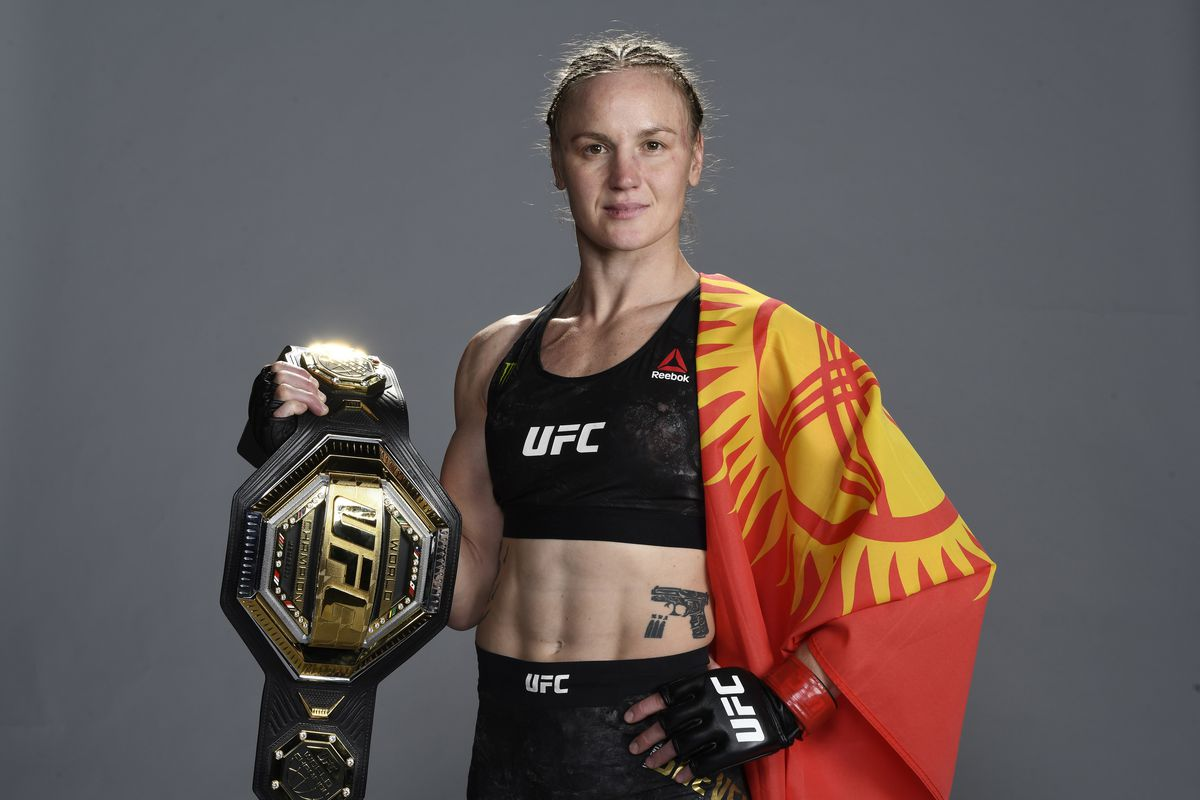 Shevchenko vs. Andrade odds: Money line, decision odds for UFC 261 women's  flyweight title fight - DraftKings Nation