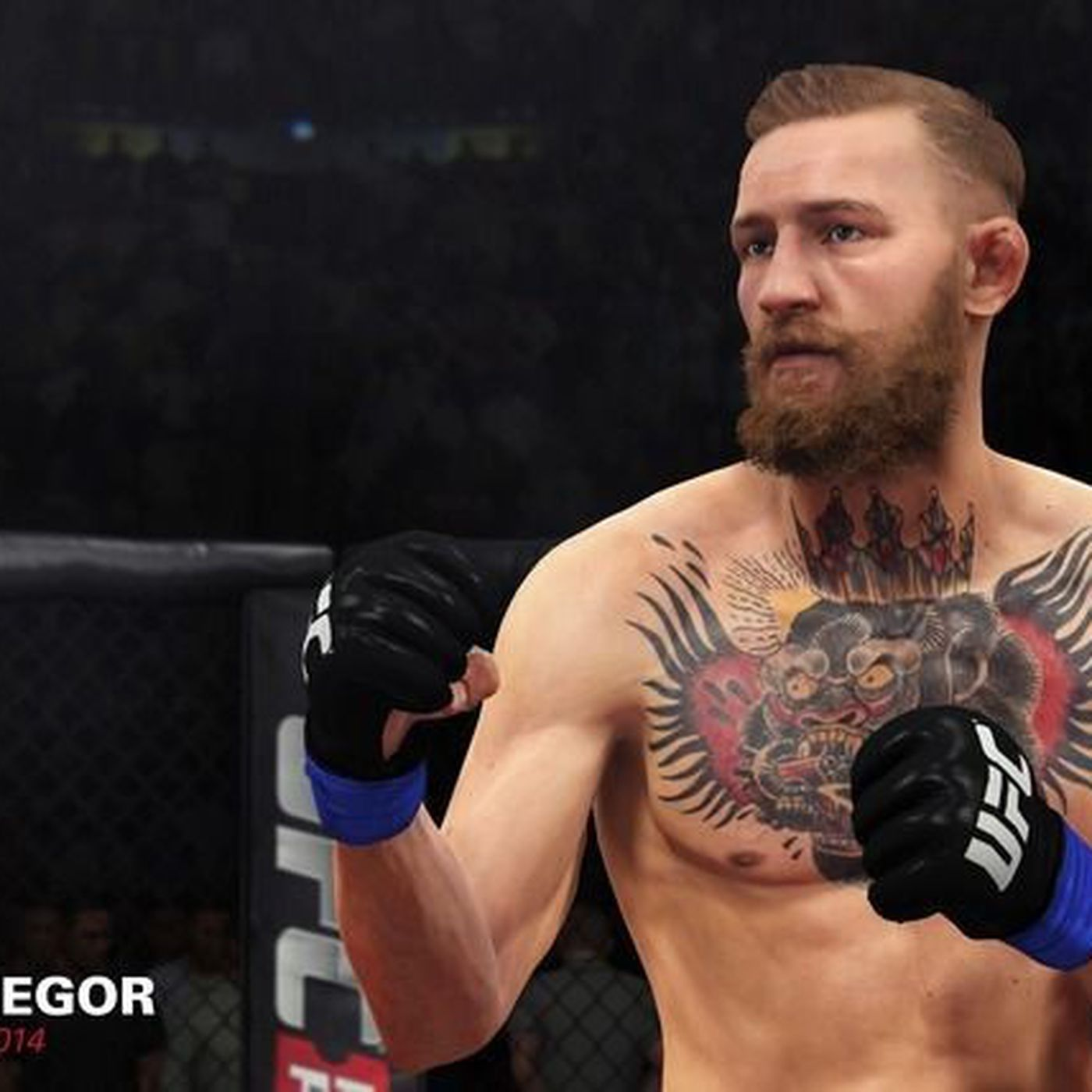 Ea Sports Ufc 3 Release Date Latest Mma Video Game Drops Early 2018 Mmamania Com