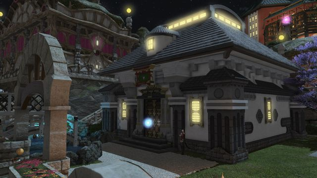 Final Fantasy 14 getting more housing plots in upcoming patch