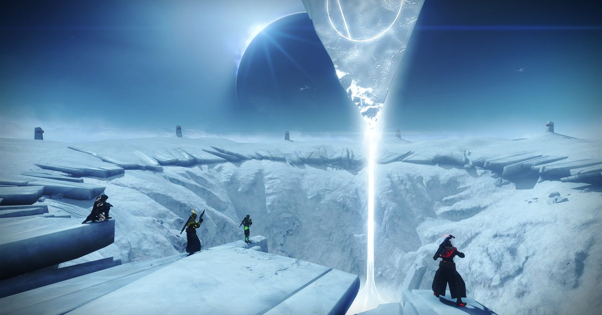 Destiny 2 September patch notes: Menagerie, Mountaintop, and Reckoning