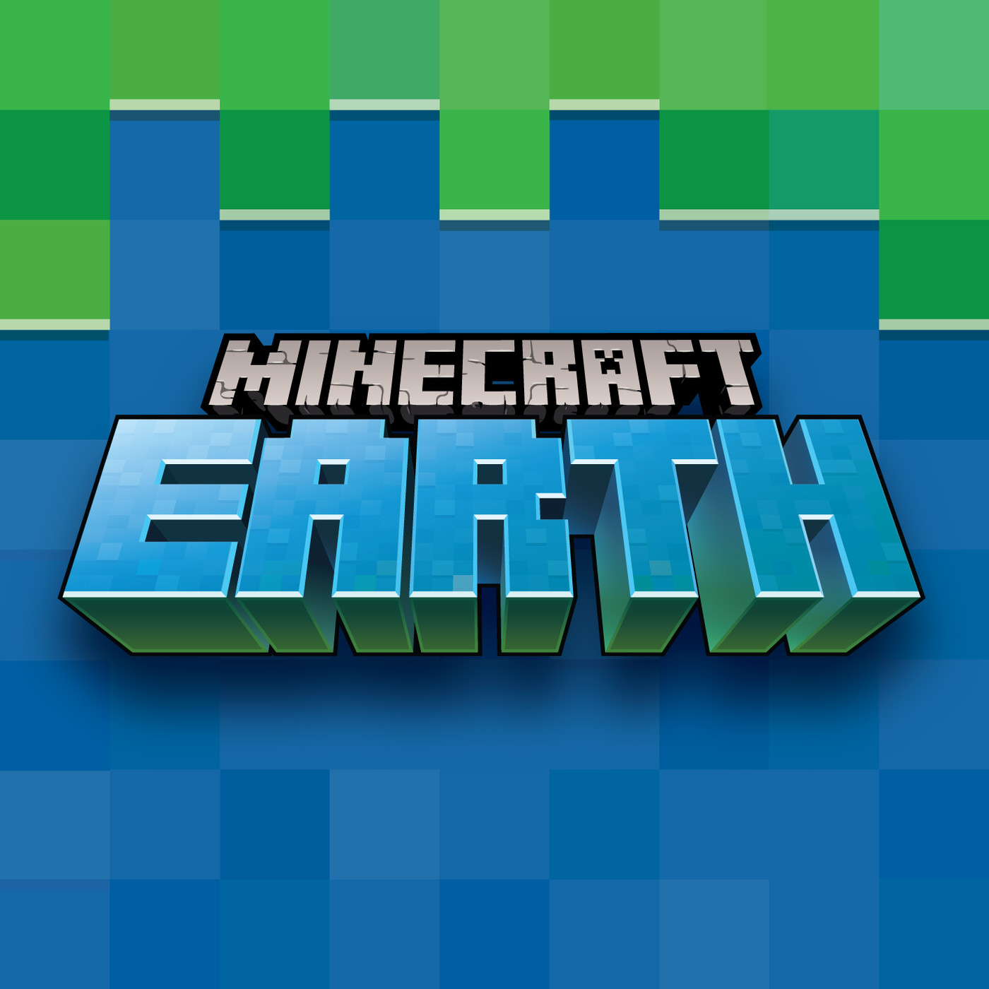 Minecraft Earth for iOS and Android goes a step beyond