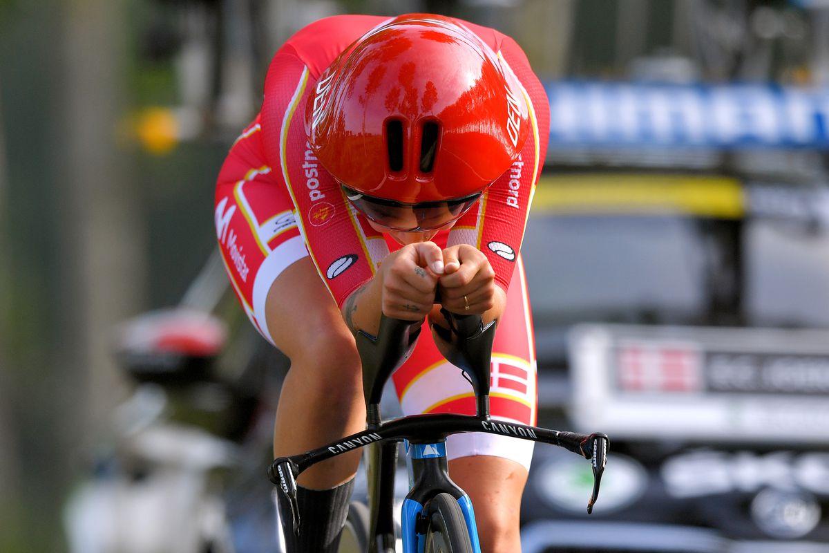 94th UCI Road World Championships 2021 - Women Elite ITT