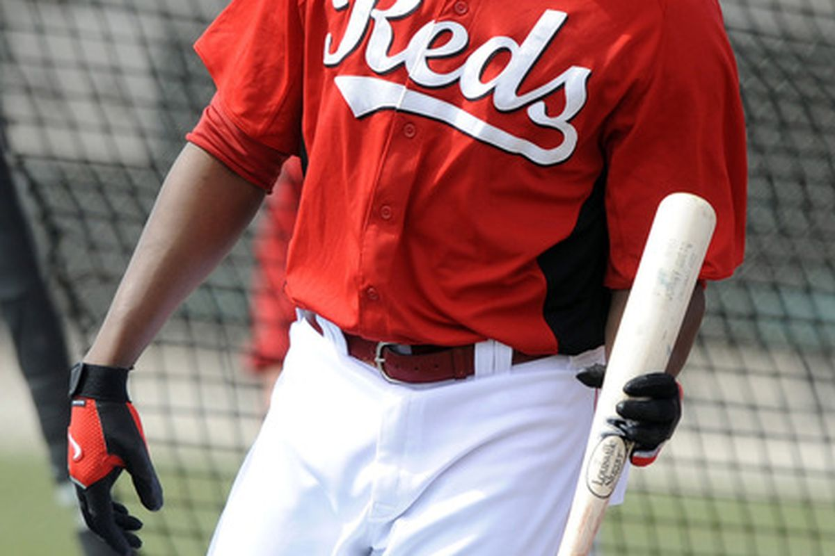 Reeling from the Madson injury, AC may need to switch over to Direct Current to give the Reds the jolt they need.