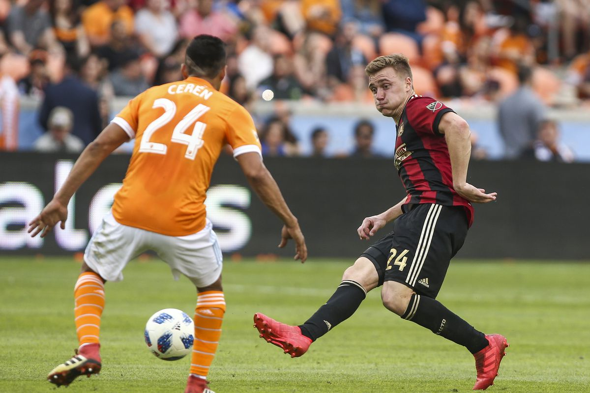 Houston Dynamo vs Atlanta United FC: How to watch, lineups, and more