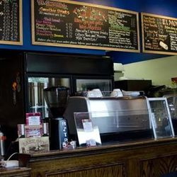 Cafe Burrito will start the day as a coffee shop, offering a variety of coffee, tea, and smoothies.