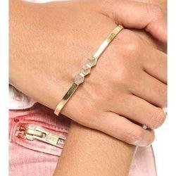 """<b>Mania Mania</b> Spirit Palm Cuff, <a href=""""http://www.shopbop.com/spirit-palm-cuff-mania/vp/v=1/1594275143.htm?folderID=2534374302024641&colorId=61328&extid=affprg_CJ_SB_US-1909792-ShopStyle.com-2178999"""">$190</a>"""