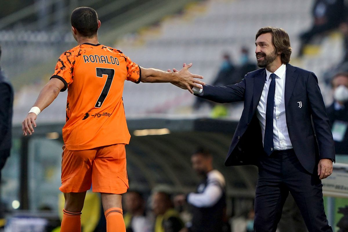 Subs Make The Difference As Juve Return To The Win Column Vs Spezia Black White Read All Over