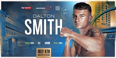 be7d33ad 550f 41d7 9ac3 5016d458215a - Fowler, Smith added to July 6 Matchroom card