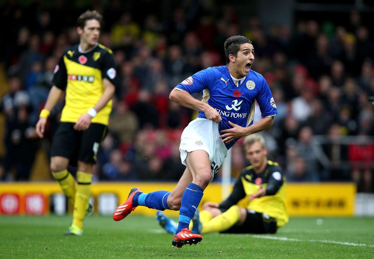 Watford v Leicester City - Sky Bet Championship