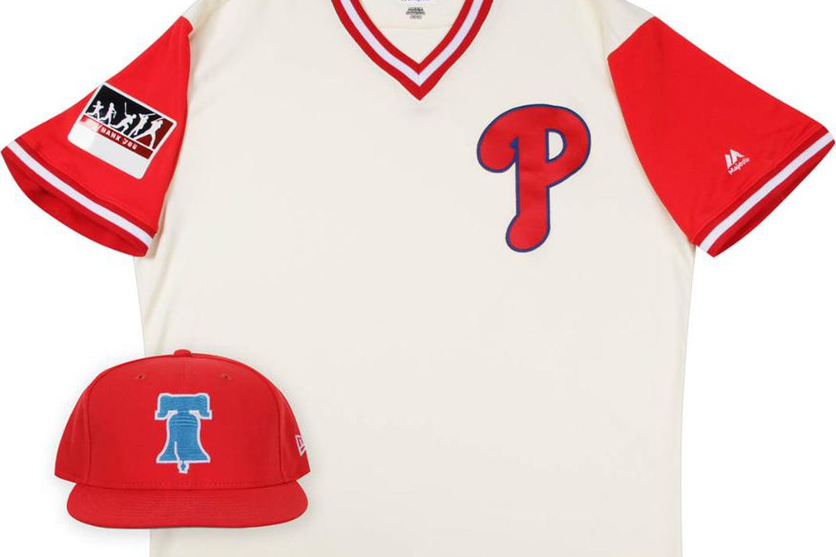 bfdd5587c Rating the Phillies Players Weekend jerseys - The Good Phight