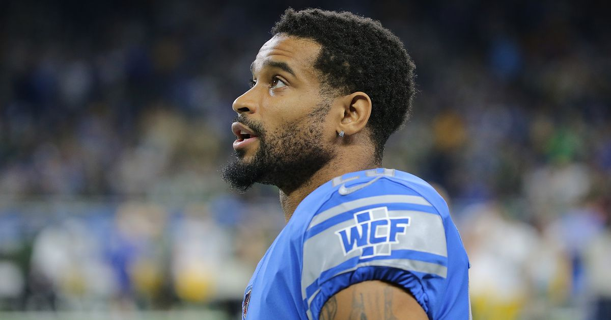 Darius Slay appears to be seeking at least $16 million a year