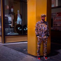 """If <b>Ann Demeulemeester</b> and <b>Kenzo</b> are more your style, backtrack to the Joule and hit up <b>Traffic LA</b>. The six-month-old store marches to the beat of its own urban-style drummer. Image via <a href=""""https://www.facebook.com/photo.php?fbid="""