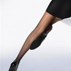 """<a href=""""http://www.wolfordshop.com/Hosiery/Individual-10-Back-Seam/cp56534/si4463503/cl2/vt01/"""">Back seam at Wolford</a>, $50"""