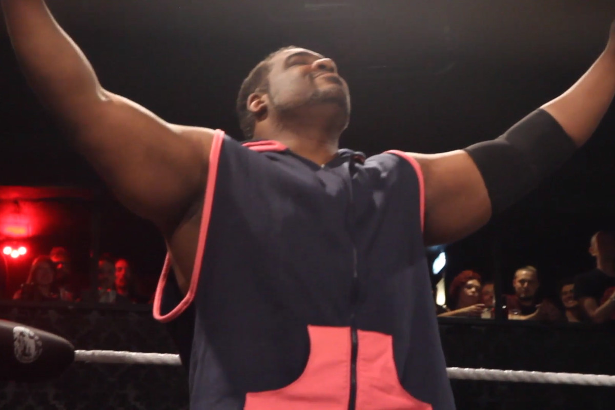Sermon on the Mat: Bask in his glory - Cageside Seats