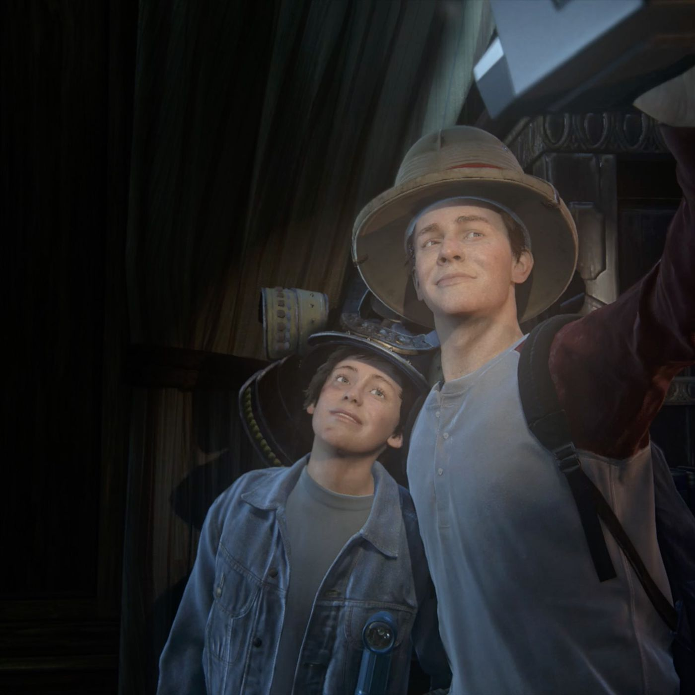 The Brothers Drake Treasure And Collectible Locations Uncharted
