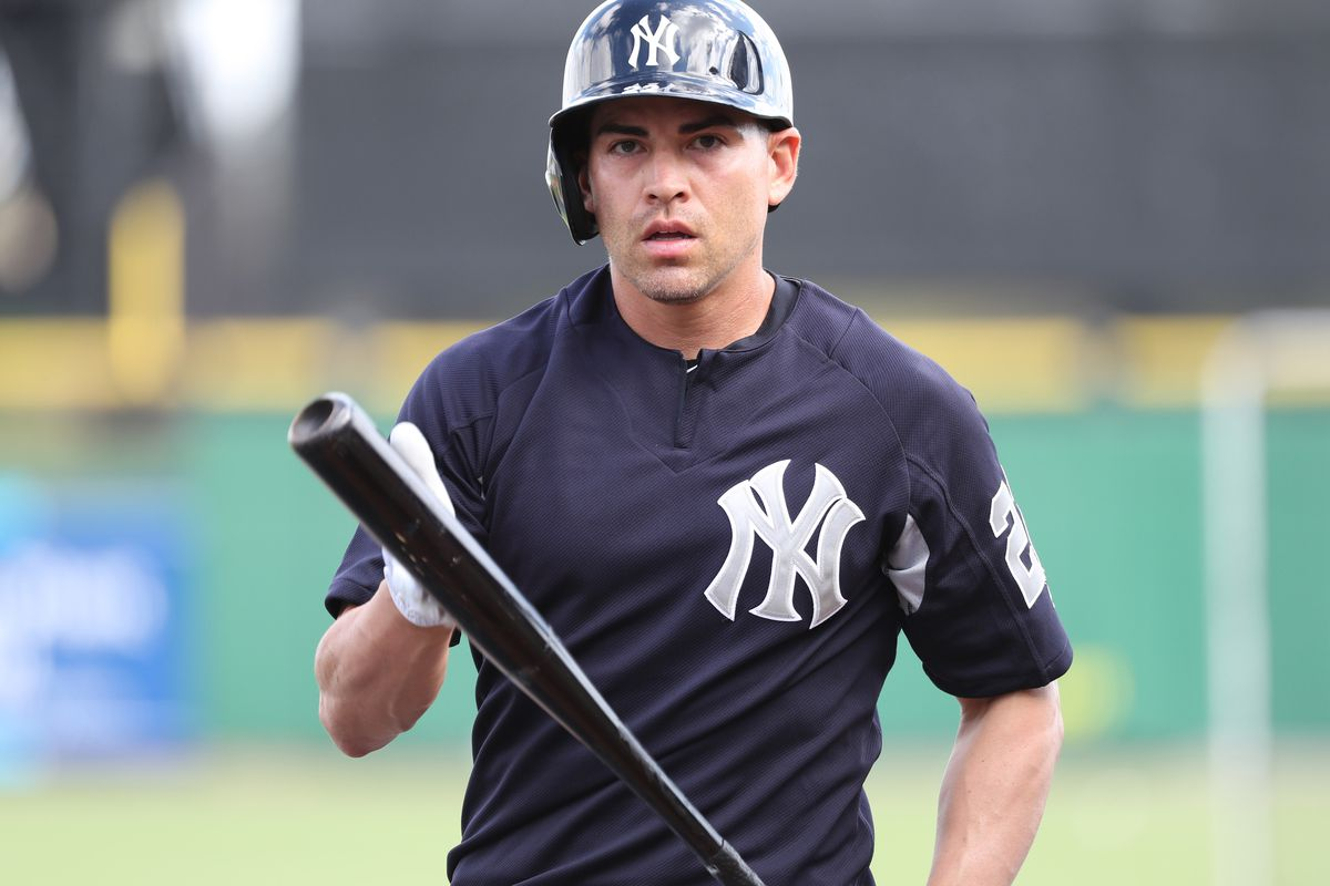 26ee1a582d6 New York Yankees news  Jacoby Ellsbury experienced another setback ...