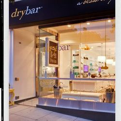 """After a bit of shopping, drop into Drybar (1908 Fillmore Street) for a quick blowout before dinner. <br> <i>Image via <a href=""""http://www.thedrybar.com/locations/san-francisco-ca"""">Drybar</a></i>."""