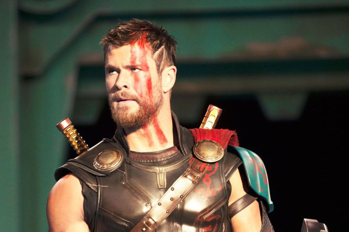 Thor Gets A New Look In Ragnarok But Were Here For Jeff - Change hairstyle ragnarok
