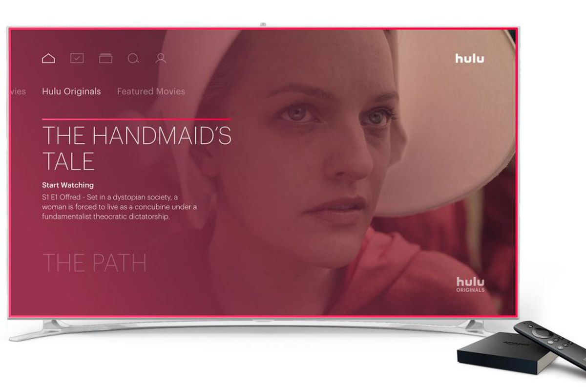 Hulu's redesigned app and live TV service are now available