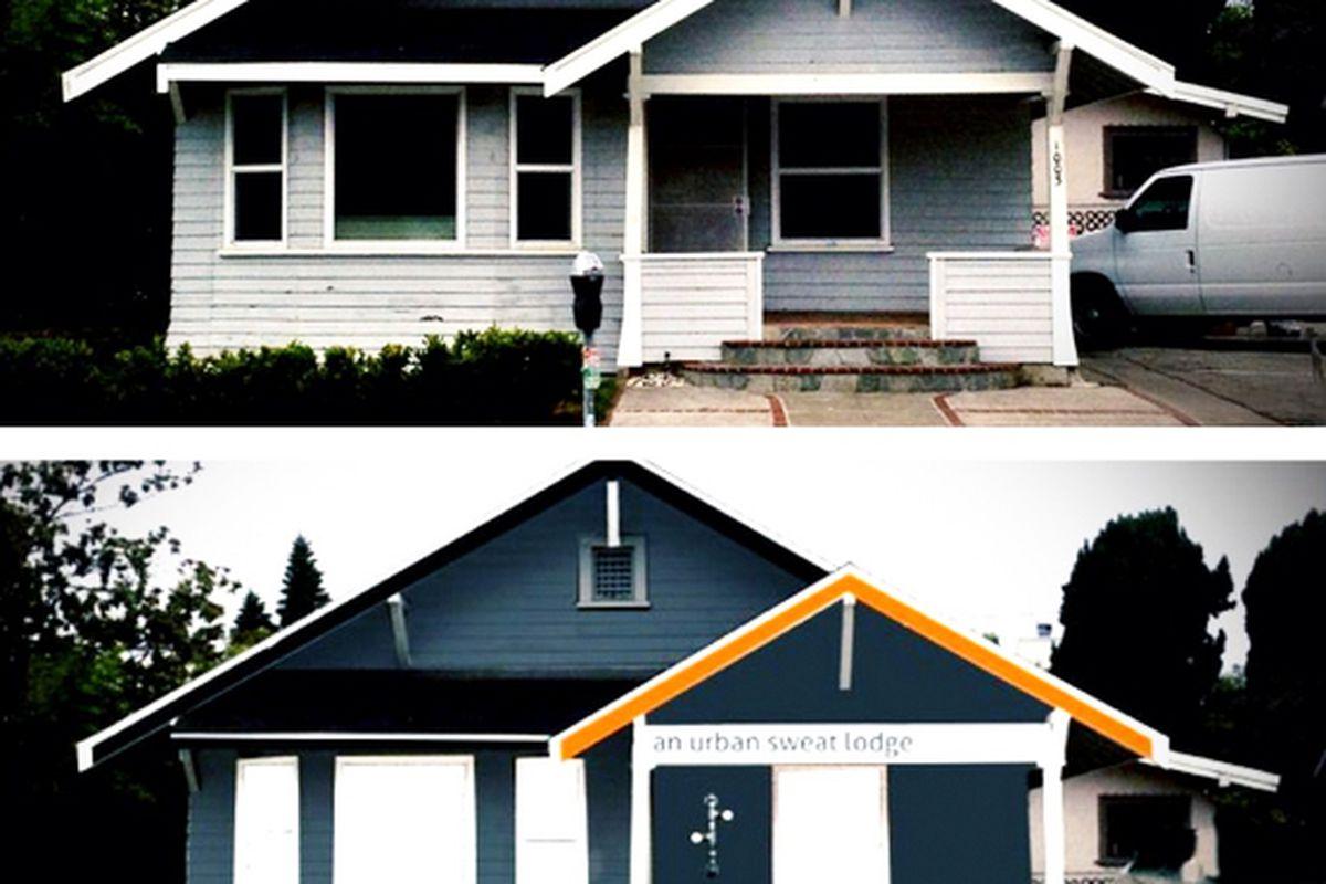 "Images via Shape House/<a href=""https://www.facebook.com/ShapeHouse"">Facebook</a>"