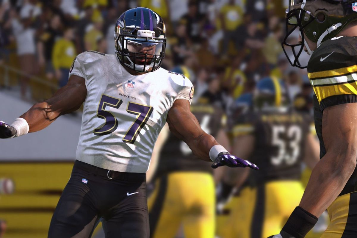 5f89ab7f454 Madden Classic, postponed by shooting, is this weekend - Polygon