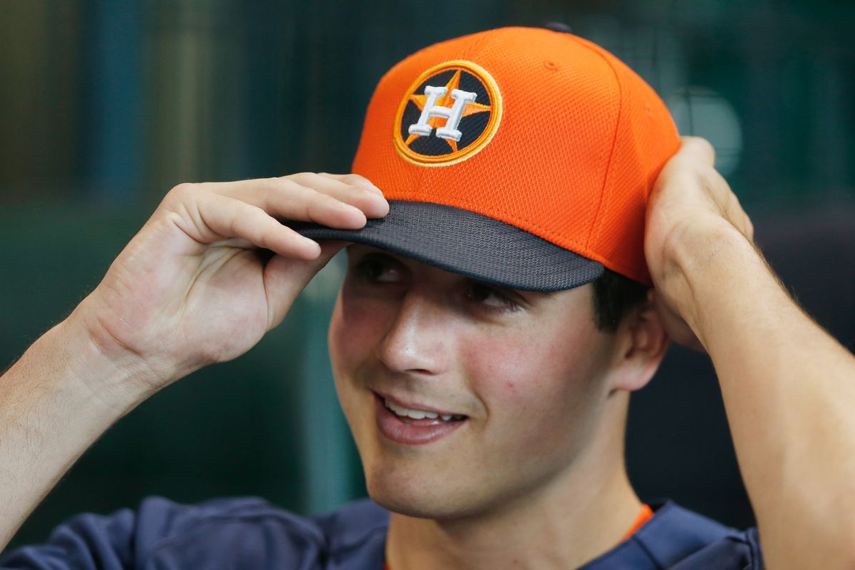 Mark Appel had another great start this week