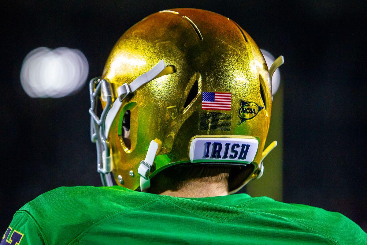 f106b8c4d5cb 3 Notre Dame Fighting Irish VS #12 Syracuse Orange: Staff Picks Are ...