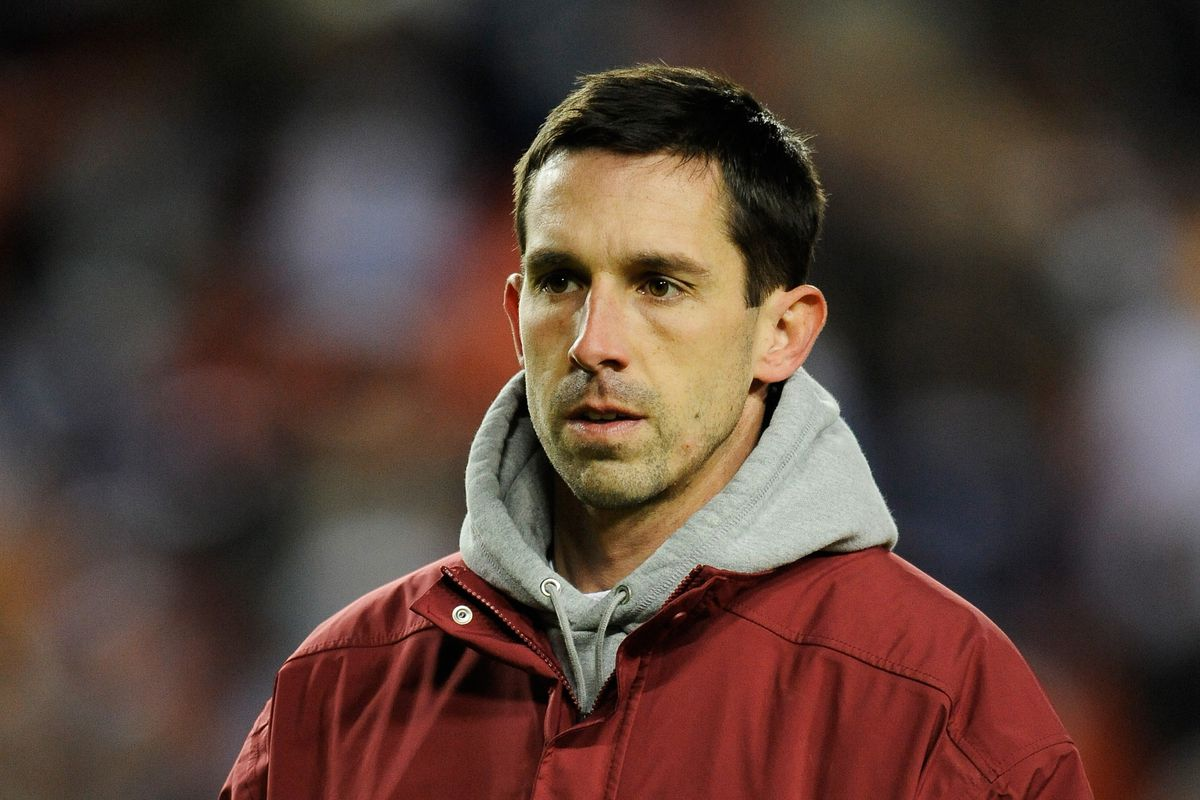 Kyle Shanahan has been granted a second interview with the Ravens for the offensive coordinator job.
