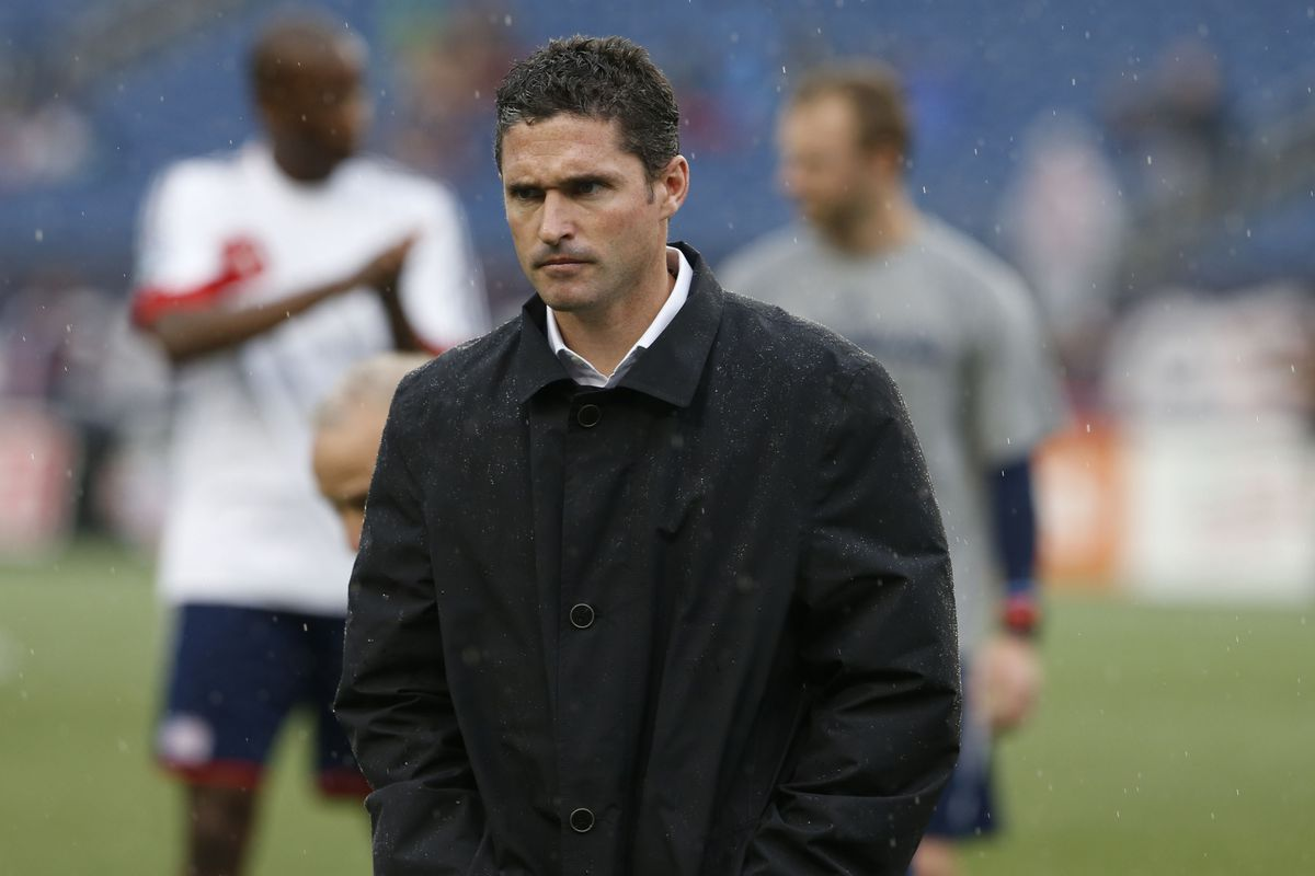 Jay Heaps - the man behind this Revolution