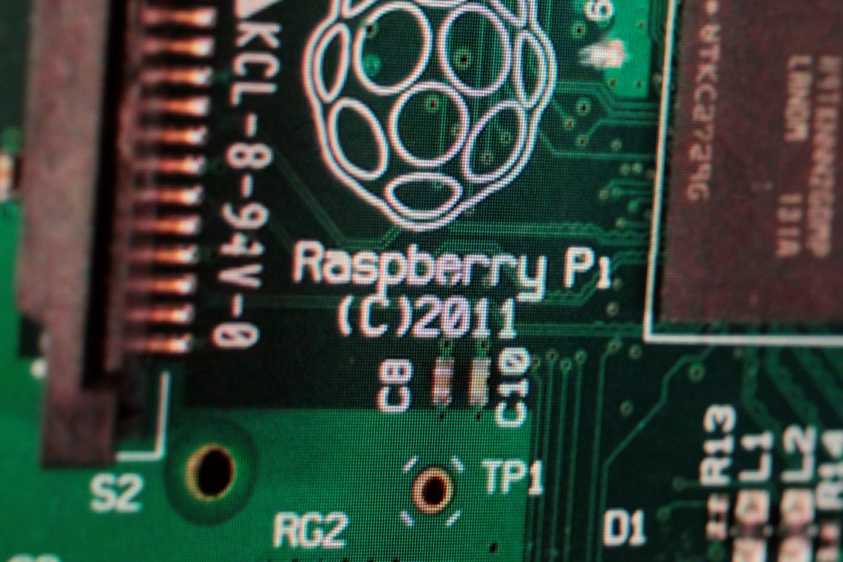 Raspberry Pi Now Includes Mathematica And Wolfram Language For Free