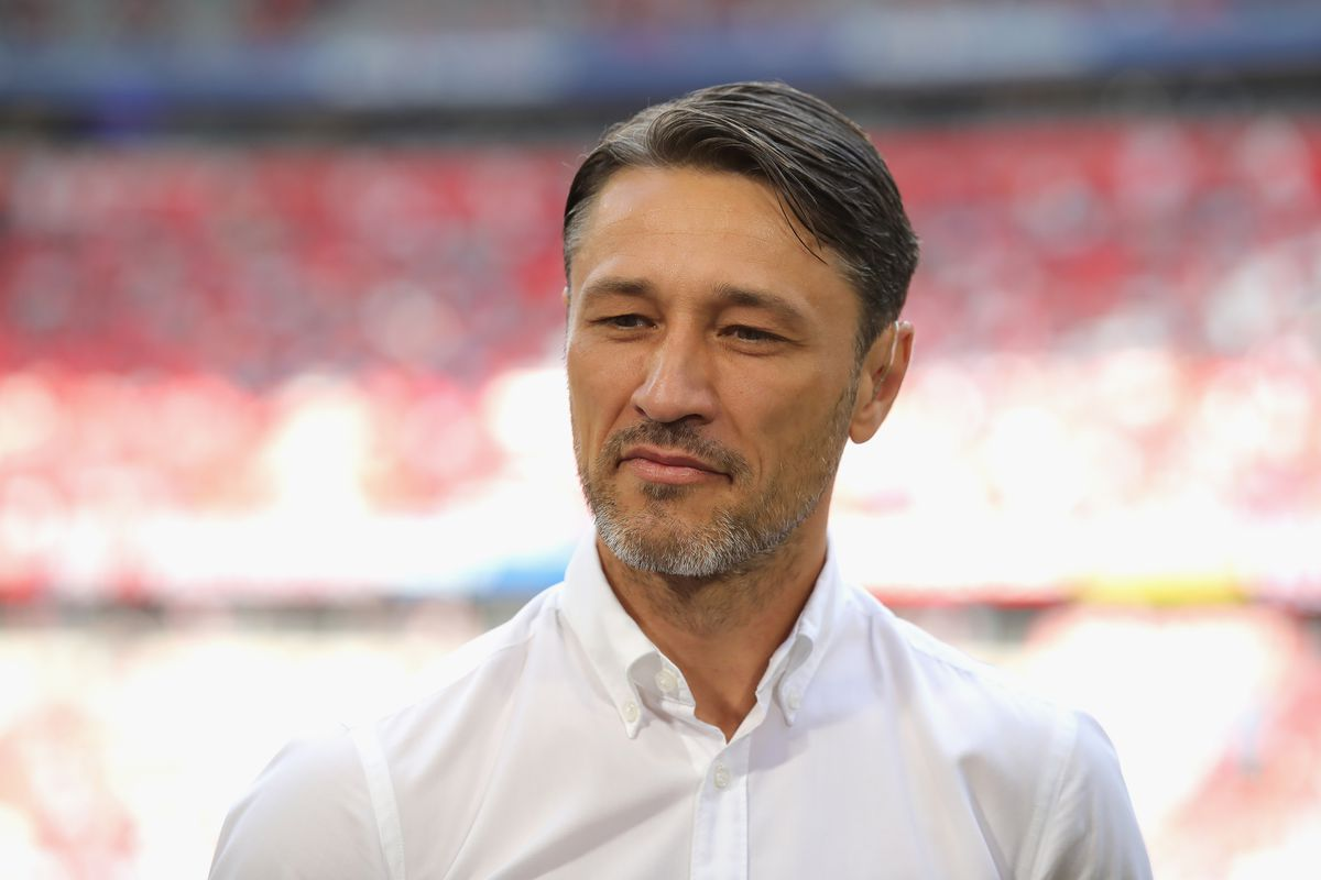 Niko kovac downplays bayern munich s perfect record for Who s perfect munchen