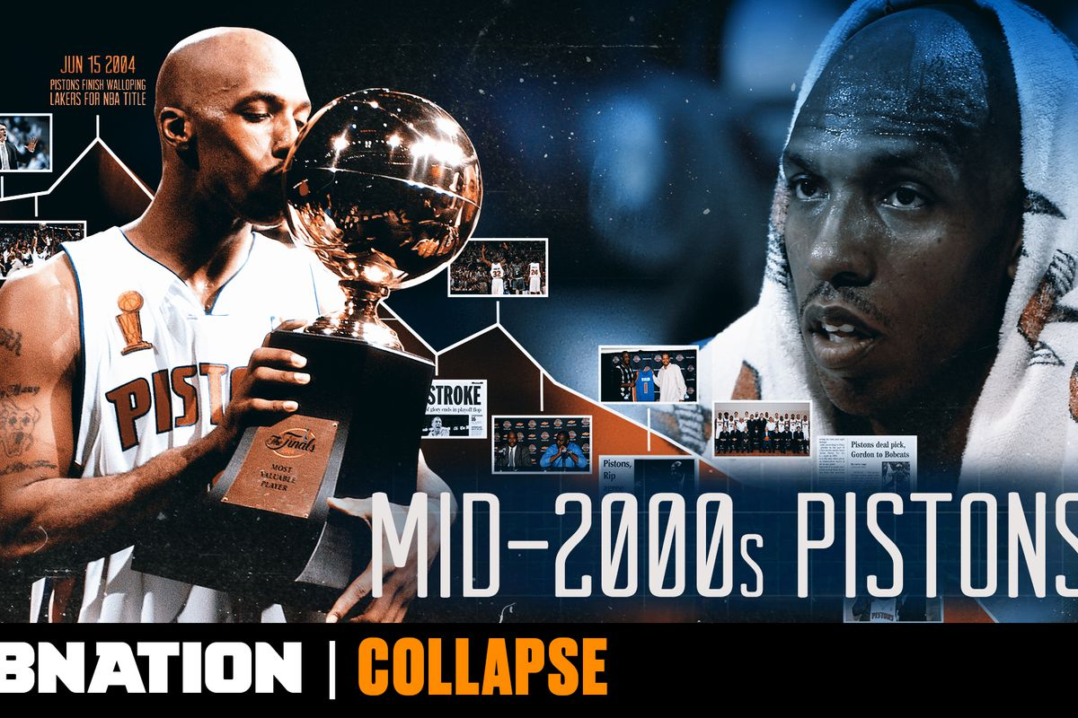 c2c1ce2abb7d How the Detroit Pistons went from the doorstep of a dynasty to over 10  years without a playoff win
