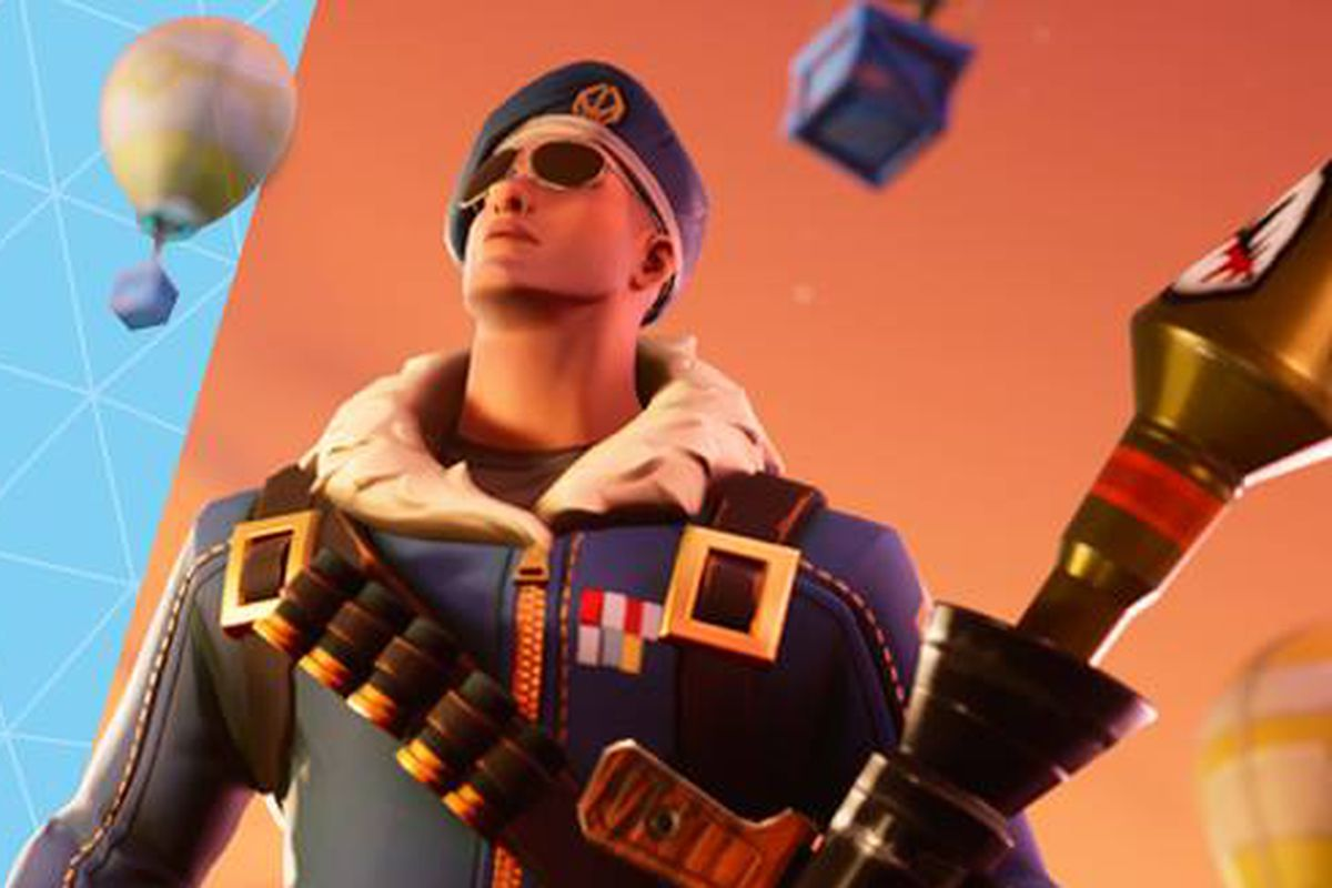 Fortnite Ps4 Bundle To Include New Skin Royale Bomber Polygon