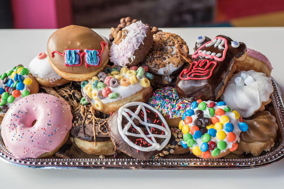 Voodoo Doughnut opens a second Denver location soon - Eater