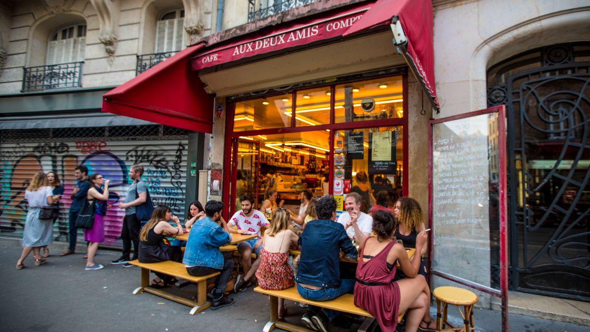 If You Love Food Heaven Is Paris S 11th Arrondissement