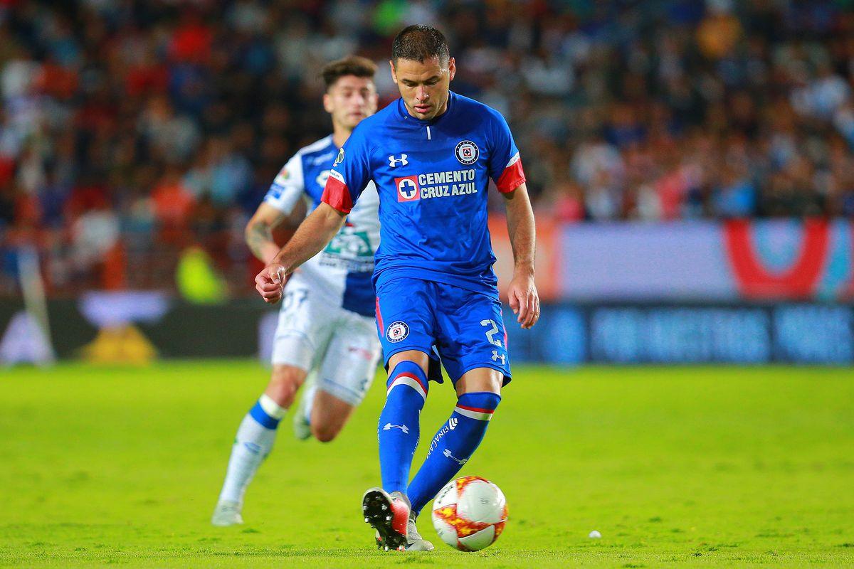 Pachuca v Cruz Azul - Torneo Apertura 2018 Liga MX