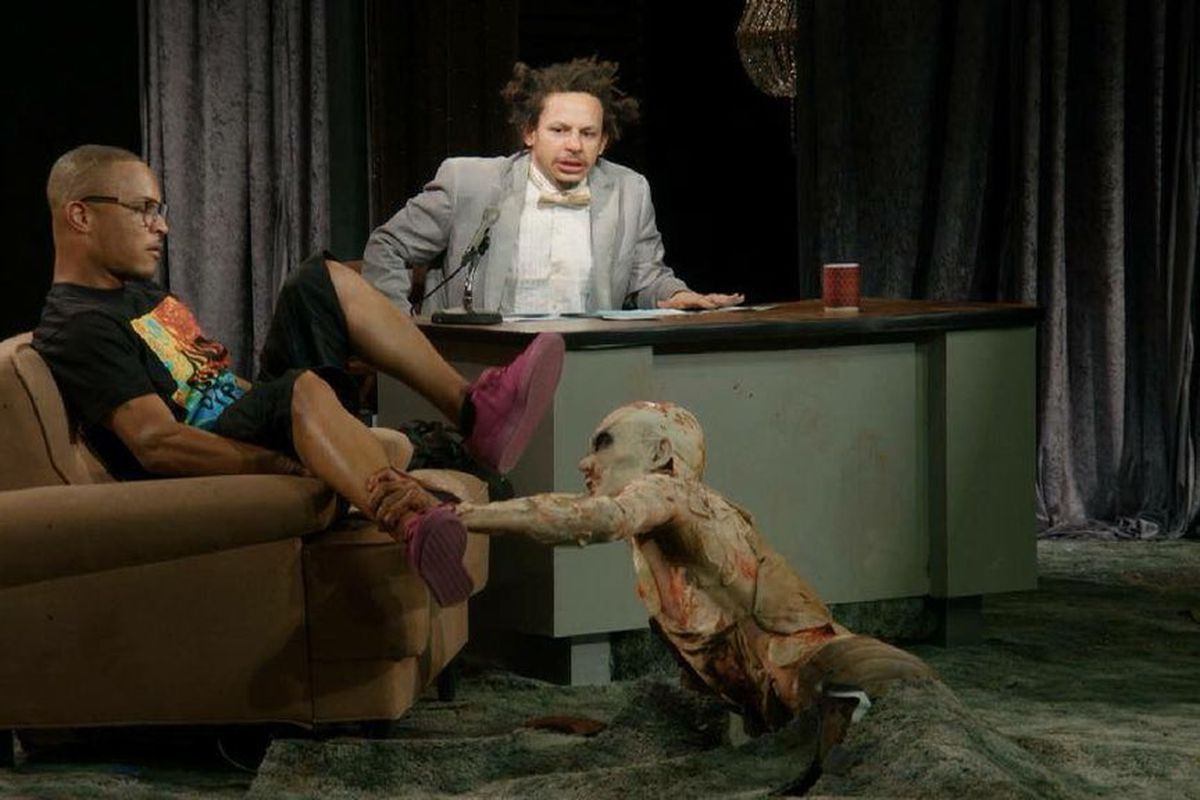 eric andre show still