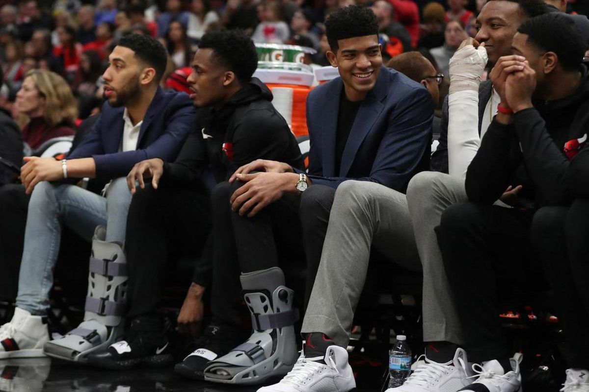 Bulls hoping to finally put excuses aside as training camp battles near