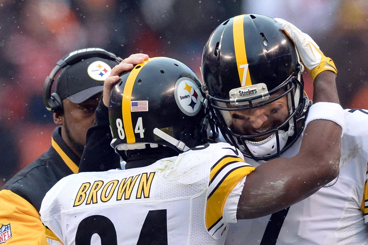 Pittsburgh Steelers well represented at Pro Bowl with 5 players selected 9e34e2add