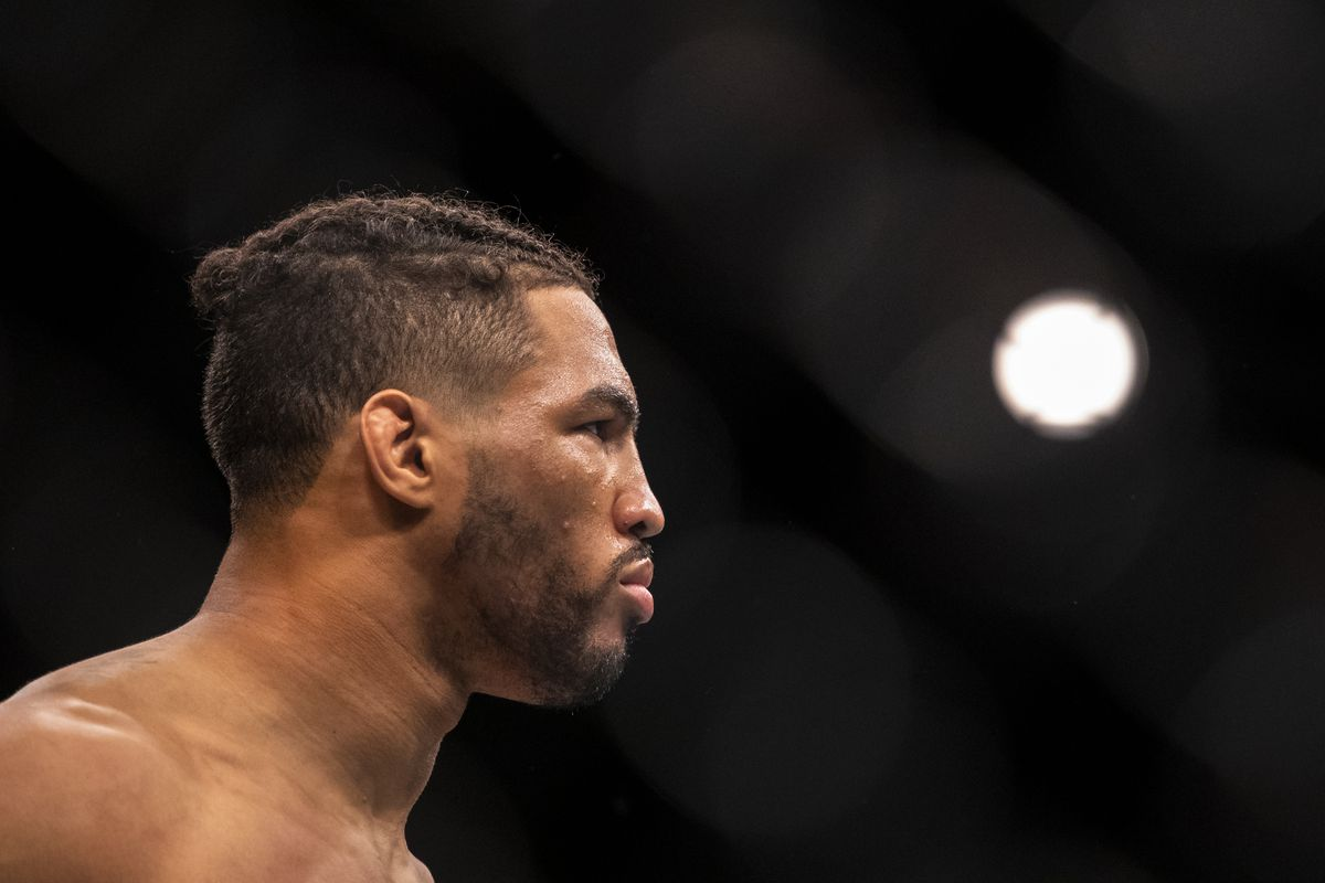 Report: Kevin Lee returns to lightweight, fights Gregor Gillespie at UFC 244 in New York
