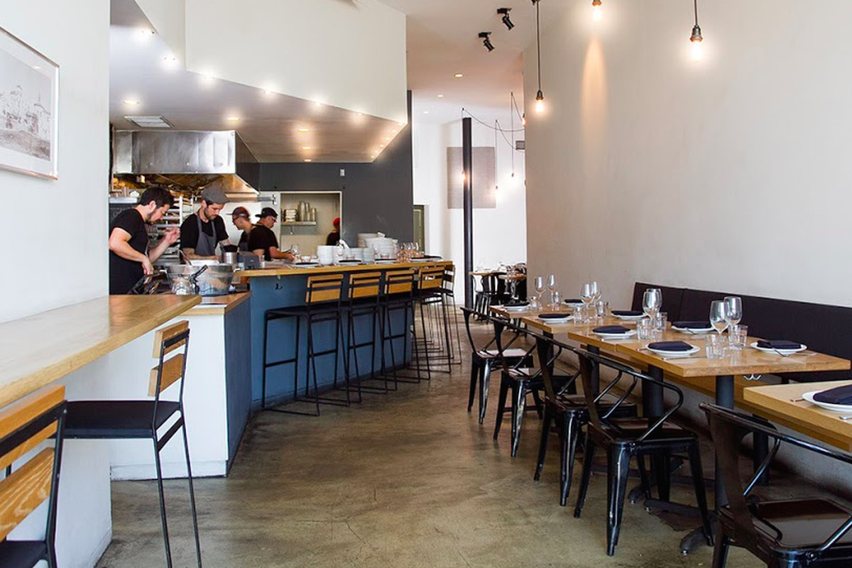 Charming Westwood Staple Fundamental La To Close After More