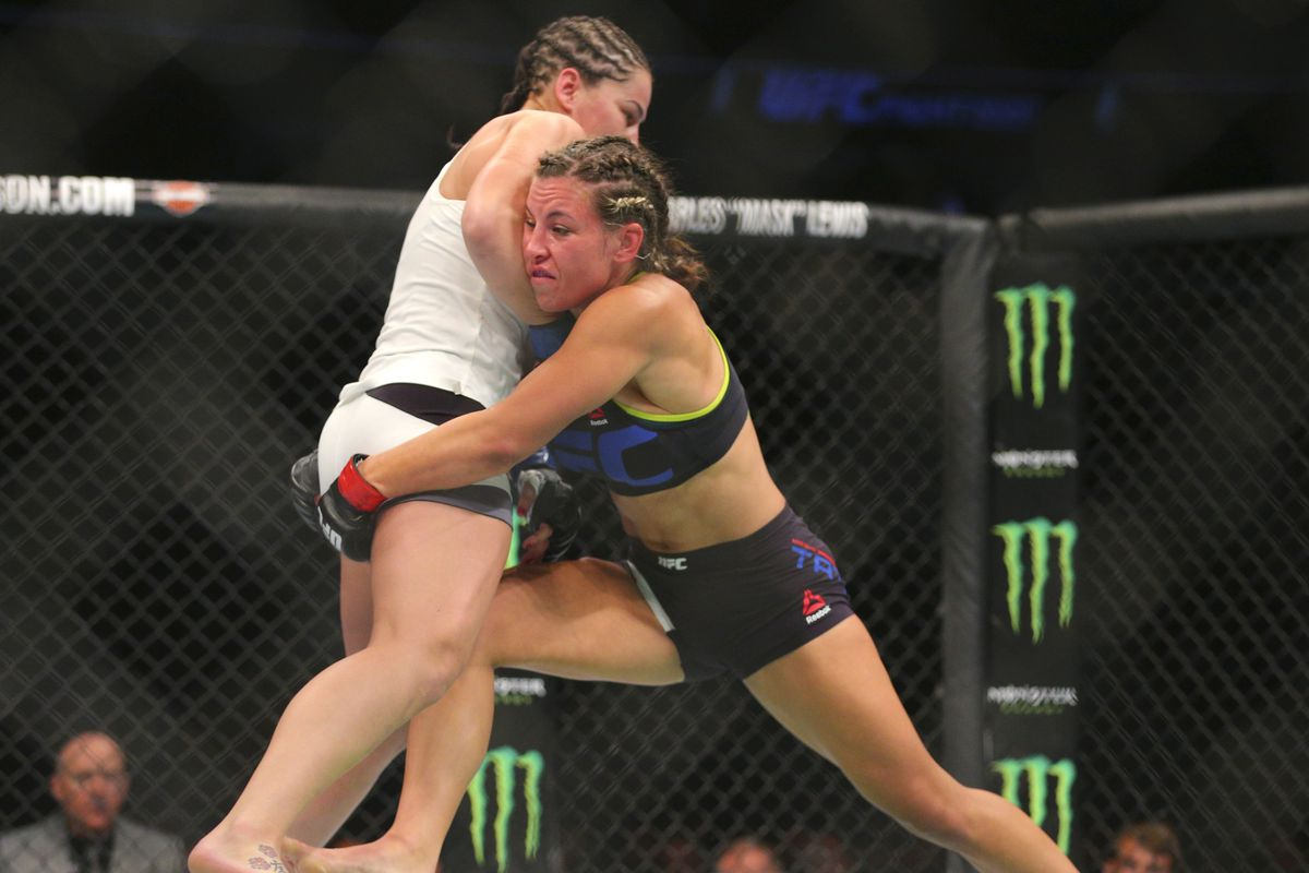 Boxing, Martial Arts & Mma Ufc Fightshorts Signs For Miesha Tate Other Combat Sport Supplies
