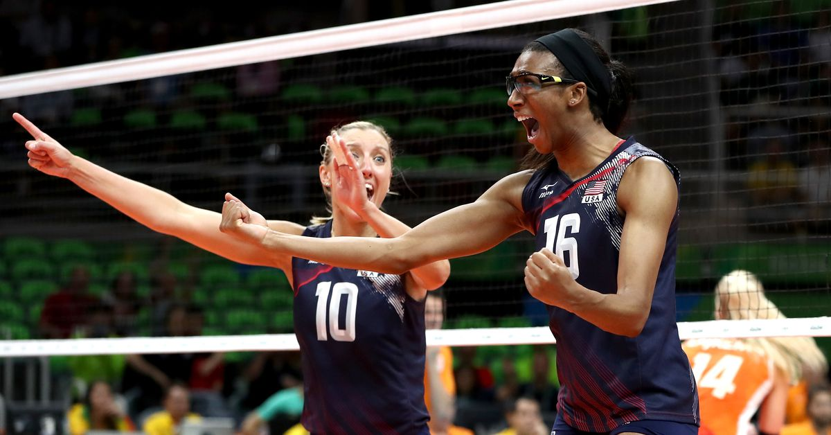 Olympics schedule 2021: Full volleyball schedule for Saturday, July 31st - DraftKings Nation